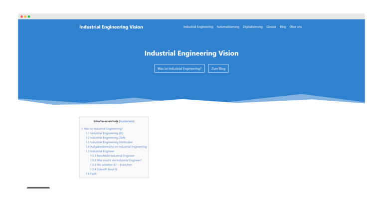 Engineering Blog 3 Monate nach der NSOC2021